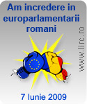 Am incredere in europarlamentarii romani