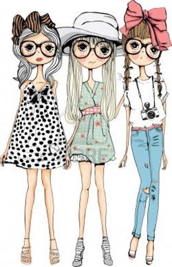 Acadele vestimentare