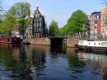 Bilete de avion pentru Amsterdam