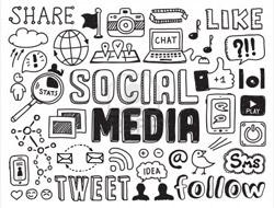 Social Media pentru blog