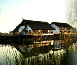 Hotel plutitor Delta Dunarii