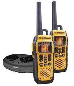Statie radio portabila Uniden PMR-1189-2CK - 299 lei