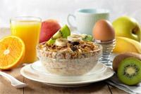 Mic dejun cu cereale