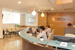 Clinica Centrul Medical Matei Basarab