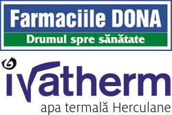 Concurs pe blog cu produse Ivatherm de la Farmaciile DONA