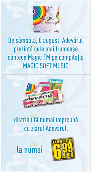 Magic FM Soft Music