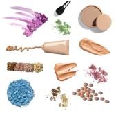 Mostre de produse cosmetice