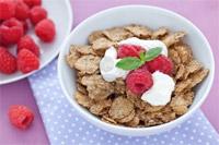 Cereale integrale pentru mic dejun