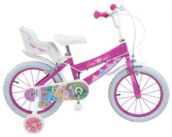 Bicicleta Disney Princess - 500 lei