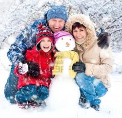 Reviste de Februarie 2014 pentru mamici si tatici despre educarea copilului