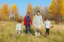 Reviste de Noiembrie 2013 pentru mamici despre educarea copilului