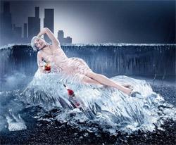 Revistele lunii Martie 2012 - imagine din Calendarul Peroni 2012