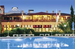 Hotel Calimera Simantro, Halkidiki, Grecia