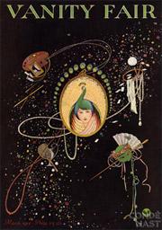 Coperta revistei Vanity Fair, Martie 1914