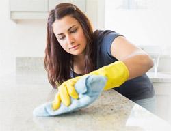 Servicii de curatenie la domiciliu
