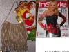 InStyle cu geanta din piele ecologica cu franjuri ~~ cadoul editiei de Ianuarie-Februarie 2011