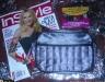 InStyle cu portfard satinat ~~ cadoul editiei de Ianuarie-Februarie 2011