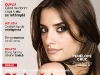 Psychologies Romania ~~ Cover girl: Penelope Cruz ~~ Ianuarie-Februarie 2011
