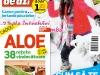Femeia de azi ~~ Cadou: carticica cu 38 de retete vindecatare cu Aloe Vera, facute in casa  ~~ 21 Ianuarie 2011