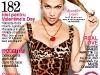 Glamour Romania ~~ Cover girl: Jennifer Lopez ~~ Februarie 2011