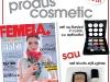 Promo FEMEIA. editia de Februarie 2011 ~~ Cadou: Set de 9 farduri de ochi cu aplicator sau Set de makeup cu bluch+oja+gloss de buze