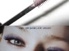 Mascara Glam'eyes Colour Reveal de la Rimmel London: negru rubin pentru ochii verzi si negru safir pentru ochii albastri ~~ Februarie 2011