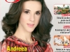 Felicia ~~ Coperta: Andreea Raducan ~~ 17 Februarie 2011