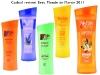 Sampoane Yves Rocher din gama Phytum Actif  ~~ impreuna cu revista Beau Monde de Martie 2011