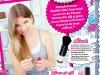 Promo cadou Bravo Girl ~~ Editia de Martie 2011