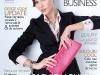 Suplimentul Harper´s Bazaar Business ~~ Editia Martie-Mai 2011