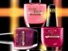 Lac de unghii Margaret Astor din gama Lacque DeLuxe Rich Color and Shine ~~ impreuna cu revista Marie Claire de Martie 2011
