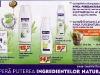 Oferta pentru produsele Nivea Pure & Natural din catalogul Real valabil 10.03-20.03.2011