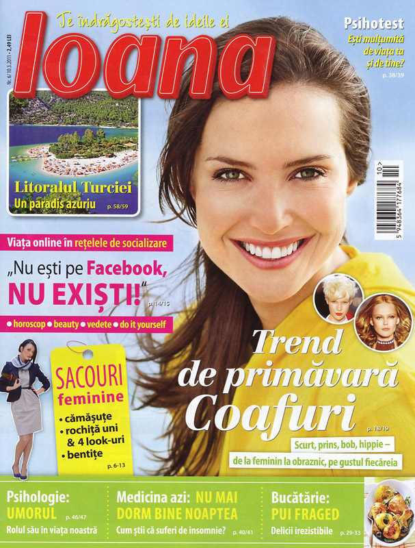 Ioana ~~ 10 Martie 2011