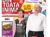 Din toata inima ~~ Coperta: Viorica si Emil Luca, concurenti la ROMANII AU TALENT ~~ 4 Martie 2011