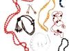 Margele si cercei, cadoul revistei Lumea Femeilor din 30 Martie 2011