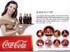 Colectia de suporturi pentru pahare Coca-Cola, impreuna cu revista Practic in Bucatarie ~~ Martie-Decembrie 2011
