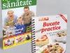 Special PRACTIC IN BUCATARIE: Practic Sanatate ~~ Primavara 2011 ~~ 2,99 lei si Bucate Practice de post, pentru dezlegare la peste, de dulce ~~ 7,99 lei