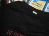 Story ~~ Tricou negru cu mesaj Catalin Botezatu ~~ 28 Martie 2011
