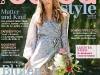 Burda Style ~~ Aprilie 2011