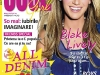 Cool Girl ~~ Cover girl: Blake Lively ~~ Aprilie 2011
