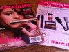 Marie Claire Romania ~~ cadou ~~ Aprilie 2011