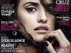 Marie Claire Romania ~~ Cover gril: Penelope Cruz ~~ Aprilie 2011