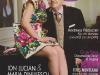 Tango ~~ Coperta: Ion Lucian si Maria Dinulescu ~~ Aprilie 2011