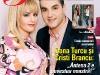 Felicia ~~ Coperta: Oana Turcu si Cristi Brancu ~~ 7 Aprilie 2011