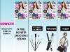 Promo la cadourile revistei Cosmopolitan, editia de Mai 2011