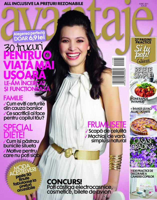 Avantaje Romania ~~ Iunie 2011