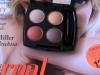 Beau Monde Style cu fard pentru ochi Avon True Color nuanta Striped Camouflage ~~ Iunie 2011