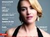 Psychologies Romania ~~ Coperta: Kate Winslet ~~ Iunie 2011