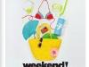 Shopping Report ~~ Tema lunii: Weekend! ~~ Iunie 2011
