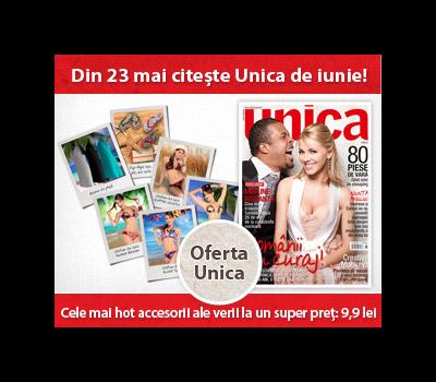 Promo Unica de Iunie 2011